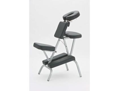 Массажное кресло MA-01 (сталь) стул массажиста