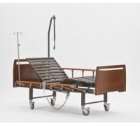 Кровать с электроприводом Belberg 10-56 (с санитарным оснащением)