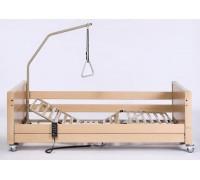 Кровать функциональная электрическая Vermeiren LUNA X-Low