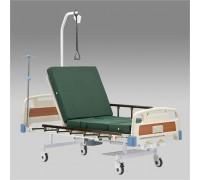 Кровать Армед функциональная механическая с принадлежностями RS104-E