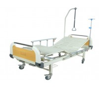 Кровать с механическим приводом Belberg 8-019 ПЛАСТИК