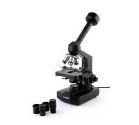 Микроскоп цифровой Levenhuk D320L Digital цифровой, монокулярный