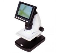 Микроскоп цифровой USB SITITEK «Микрон LCD» 5 Mpix (500X Zoom) с интерполяцией до 12 Mpix