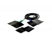 Электроды силиконовые 50*50 (для аппаратов ЭСМА)