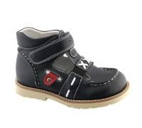 Туфли детские ортопедические малосложные Orthotitan OT-601 (размер 19-35)