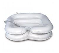 Надувной подголовник для мытья головы Симс 61016