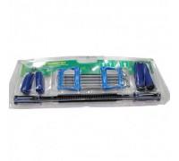 Набор эспандеров TS402 5 предметов подарочной упаковке