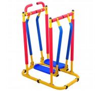 Детский тренажер для ходьбы (степпер) Ортотитан Kids Air Walker (LEM-KAW001)