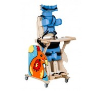 Вертикализатор многофункциональный для детей с ДЦП VITEA CARE RAINBOW