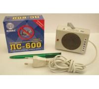 Ультразвуковой отпугиватель грызунов ЛС-600