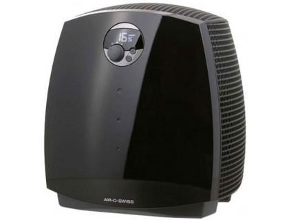 Увлажнитель-очиститель воздуха Boneco Air-O-Swiss 2055DR Royal Black