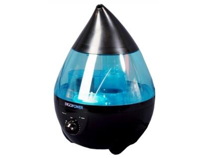 Увлажнитель воздуха ультразвуковой Ergopower ER-604, 3,5 л