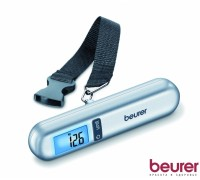 Весы Beurer LS06 для багажа электронные