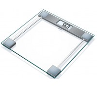Весы Beurer GS11 стеклянные