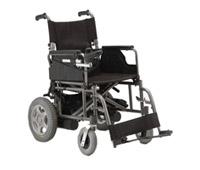 Инвалидные кресла коляски с электроприводом
