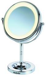 Косметическое зеркало с подсветкой настольное  тверь