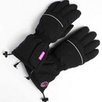 Перчатки с подогревом PekaTherm
