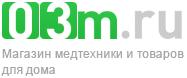 Магазин медтехники 03M.RU