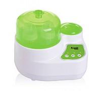 Стерилизатор-подогреватель для детских бутылочек и питания 3 в 1 Ramili BSS250