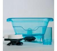 Водородный стерилизатор (ванночка) GR-1400 (Grentech)