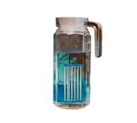 Ионизатор для воды серебряный LUZANATOR МАКСИ 6