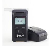 Алкотестер Динго Е-200 (В) с принтером, с BLUETOOTH