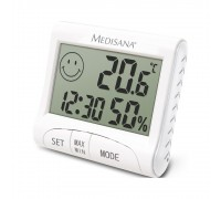 Цифровой термогигрометр Medisana HG 100