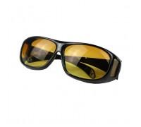 Антибликовые очки-маска HD Vision Wrap Arounds (комплект - 2 штуки)