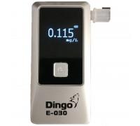 Алкотестер Динго Е-030