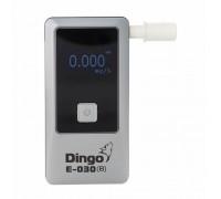 Алкотестер Динго Е-030 (B) ( С BLUETOOTH)