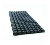Матрац SOFFLEX® 2 трехсекционный узкий (83 x 200 см)