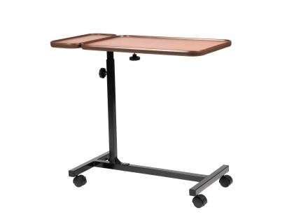 Прикроватный столик Ortonica СП 1250, двухуровневый