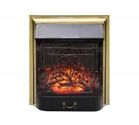 Очаг классический Majestic FX M Brass/Black Royal Flame