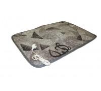 Коврик электрический с ИК-подогревом 30*50 см (78024)