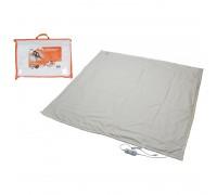 Одеяло электрическое инфракр. «Премиум» с автоотключением 180*190 см (78016)