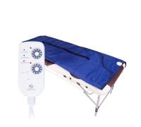 Электроодеяло двухзонное для косметологии Infrasauna (180х220см) S283 EcoSapiens цвет синий