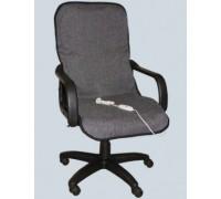 Чехол-электрообогреватель на офисное кресло 57х120