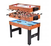 """Игровой стол - трансформер DFC SOLID 48"""" 3 в 1 JG-GT-54810"""