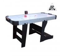 """Игровой стол - аэрохоккей DFC """"BASTIA"""" HM-AT-60301 Размер стола 5 фута. СКЛАДНОЙ"""