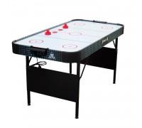 """Игровой стол - аэрохоккей DFC """"MANILA"""" ES-AT-6080 Размер стола 5 фута"""
