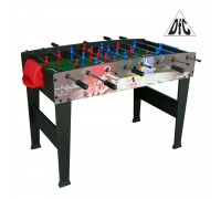 "Игровой стол- футбол ""RAPID"" HM-ST-48006N размер 4 фута"