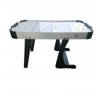Игровой стол DFC BASTIA 4 аэрохоккей Размер стола 4 фута. СКЛАДНОЙ HM-AT-48301
