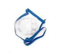 Маска для младенцев к Ингаляторам NE-C24/C24 Kids/C28/C29/C30/С20/С900 (ПВХ)