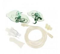 Набор комплектующих для ингалятора №2 (для AMNB-500, AMNB-501, AMNB-502, AMNB-503) с масками