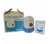 Бытовой озонатор ОЗОН ЛЮКС ПЛЮС генератор озона для воды и воздуха (озоногенератор)