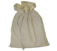 Соль универсальная гималайская розовая в хлопковом мешочке 1кг