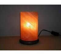 Солевая лампа ЦИЛИНДР (2,3-2,6 кг)