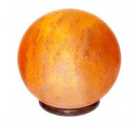 Солевая лампа ШАР вес 3-5 кг