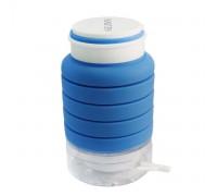 HASTEN складной силиконовый стаканчик HAS300 для ирригаторов HAS800/HAS900
