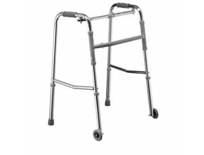 Опоры-ходунки с колесными опорами B.Well rehab WR-221